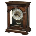 Howard Miller 630-266 Emporia Chiming Mantel Clock