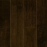 "Armstrong Rural Living:  Rich Brown Maple 1/2"" x 5"" Engineered Hardwood ERH5308"