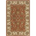 Surya Crowne Cinnamon Spice (CRN-6002) Rectangle 2