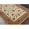 Surya Crowne Parchment (CRN-6004) Rectangle 4