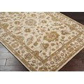 Surya Crowne Parchment (CRN-6011) Rectangle 12