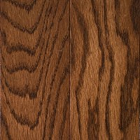 "Mannington Harrington Oak: Sable 3/8"" x 3"" Engineered Hardwood HR03SBL1"