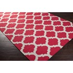 "Surya Frontier Red (FT-114) Square 1'6"" x 1'6"""