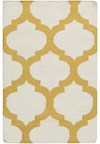 Surya Frontier Ivory (FT-121) Rectangle 2'0