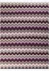 Surya Frontier Prune Purple (FT-268) Rectangle 8'0