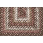 "Surya Jamestown Coffee Bean (JAM-4307) Rectangle 2'3"" x 3'9"""