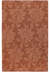 Surya Mystique Cinnamon Spice (M-171) Rectangle 5'0