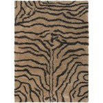 "Chandra Amazon (AMA5601-576) 5'0""x7'6"" Rectangle Area Rug"