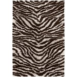 "Chandra Amazon (AMA5604-79106) 7'9""x10'6"" Rectangle Area Rug"