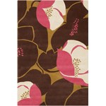 "Chandra Amy Butler (AMY13215-79106) 7'9""x10'6"" Rectangle Area Rug"