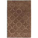"Chandra Antara (ANT157-79106) 7'9""x10'6"" Rectangle Area Rug"