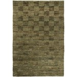 "Chandra Art (ART3581-79106) 7'9""x10'6"" Rectangle Area Rug"