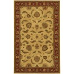 "Chandra Avani (AVA203-576) 5'0""x7'6"" Rectangle Area Rug"