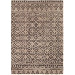 "Chandra Berlow (BER32100-79106) 7'9""x10'6"" Rectangle Area Rug"