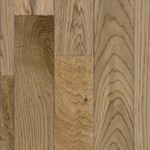 "NobleHouse Fort Worth Oak Strip:  Natural 3/4"" x 2 1/4"" Solid Hardwood FRTWH 2 1/4 NT  <Font color=#e4382e> Clearance Pricing!  Only 694 SF Remaining! </font>"