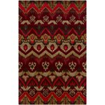 "Chandra Rupec (RUP39618-576) 5'0""x7'6"" Rectangle Area Rug"