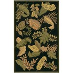 "Chandra Metro (MET510-576) 5'0""x7'6"" Rectangle Area Rug"