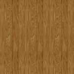 "Mannington Oregon Oak: Saddle 9/16"" x 3"" Engineered Hardwood OR03SDL1"