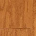 "Mannington Montana Oak: Honeytone 9/16"" x 5"" Engineered Hardwood MT05HTL1"