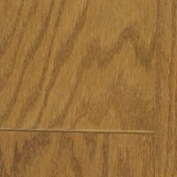 "Mannington Montana Oak: Saddle 9/16"" x 5"" Engineered Hardwood MT05SDL1"