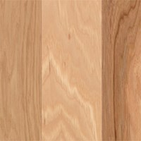 "Mohawk Warrenton: Hickory Natural 3/8"" x 5"" Engineered Hardwood WEC39 10"