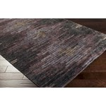 "Surya Platinum Prune Purple (PLAT-9005) Rectangle 2'0"" x 3'0"""