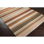 "Surya Rain Red Clay (RAI-1092) Rectangle 9'0"" x 12'0"""