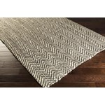 "Surya Reeds Mulled Wine (REED-803) Rectangle 3'3"" x 5'3"""
