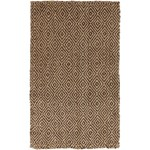 "Surya Reeds Coffee Bean (REED-806) Rectangle 5'0"" x 8'0"""