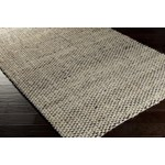 "Surya Reeds Winter White (REED-825) Rectangle 2'0"" x 3'0"""