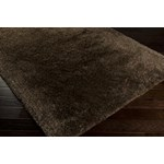 "Surya Sienna Brown (SIE-7003) Square 0'6"" x 0'6"""