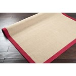 "Surya Soho Tan (SOHO RED) Rectangle 9'0"" x 13'0"""