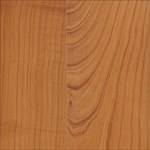 Quick-Step Eligna:  Dark Varnished Cherry Plank 8mm Laminate U865
