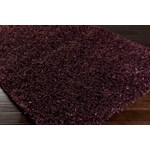 "Surya Woodford Raspberry Rose (WOD-3404) Square 0'6"" x 0'6"""